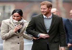 دعوت نشدن ترامپ به عروسی سلطنتی انگلیس باعث شرمندگی او شد