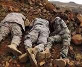 باشگاه خبرنگاران -۷ نظامی سعودی به دست نیروهای انصارالله به هلاکت رسیدند