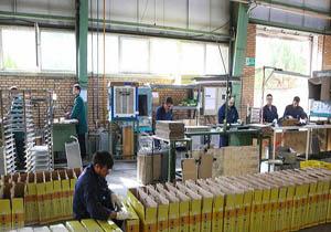 صدور هزار و ۸۸۰ میلیارد ریال ضمانت نامه در ۹ ماهه امسال برای صنایع کوچک
