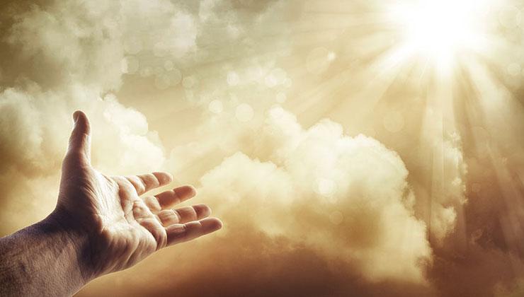 چگونه از جایگاه خود نزد خداوند آگاه شویم؟