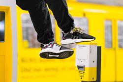 با کدام کفش ورزشی رایگان سوار کشتی و قطار شویم