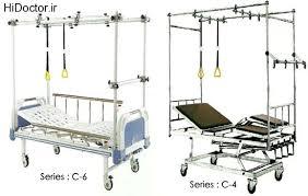 جنیدی//طراحی تخت مجهز ویژه فیزیوتراپی / درد عضلانی و مفاصل عامل مراجعه مردم به فیزیوتراپ
