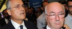 لوتیتو رئیس جدید فدراسیون فوتبال ایتالیا