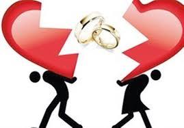 دلیل جالب مرد تایوانی برای طلاق زنش +عکس
