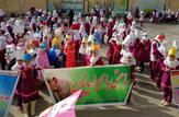 باشگاه خبرنگاران -اجرای طرح ساعتی با محیط بان در مدارس کیار