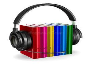کتابهای صوتی به کمک نا بینایان و کم بینایان می آید