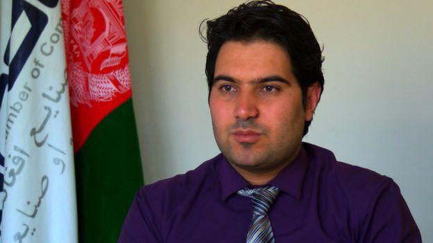 افغانستان و کانادا نمایشگاه مشترک تجاری برگزار می کنند