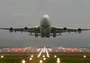 پروازهای فرودگاه اردبیل یکشنبه 24 دیماه