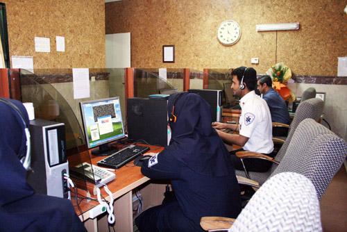 نجات جان نوزاد اصفهانی  با راهنمایی تلفنی کارشناس اورژانس + فایل صوتی