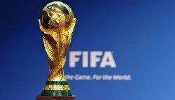 برگزاری جام جهانی در 50 کشور