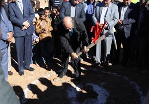 فرماندار آباده خبر داد؛ اجرایی شدن طرحهای ورزشی در آباده