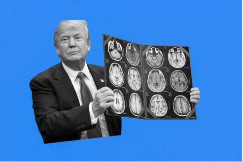 نیویورک تایمز: ممکن است ترامپ مشکل روانی نداشته باشد، اما آدم احمقی است