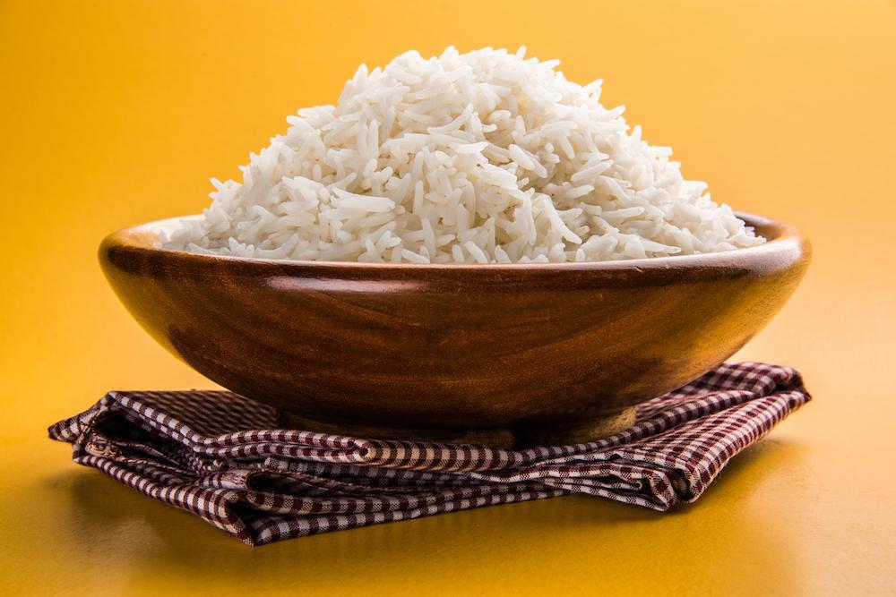 نرخ مصوب انواع برنج وارداتی در بازار