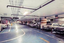 مدیر طرح میدان امام علی (ع) : مجموع طرحهای پارکینگ در میدان امام علی (ع) در دست اجراست