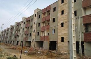 برخی واحدهای مسکونی منطقه پردیس شاهینشهر باید نوسازی شود