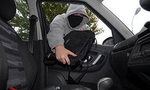 کاهش 8 درصدی سرقت خودرو در 9 ماهه امسال