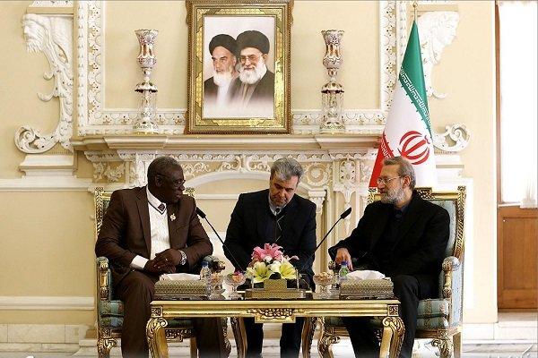 اتحاد، راهحل رویارویی با مشکلات جهان اسلام