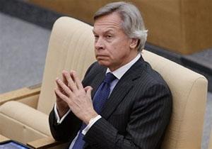 هشدار سناتور روس درباره پیامد اختلافنظر آمریکا و اروپا درباره برجام