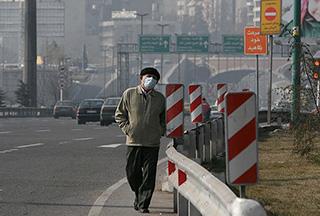 مقصر اصلی آلودگی هوای تهران چیست؟
