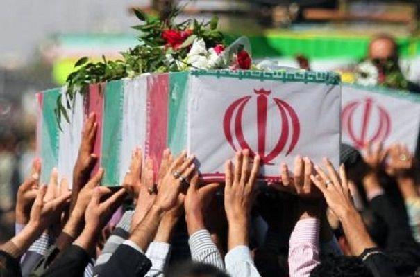 حاج محمد قبادی به یاران شهیدش پیوست