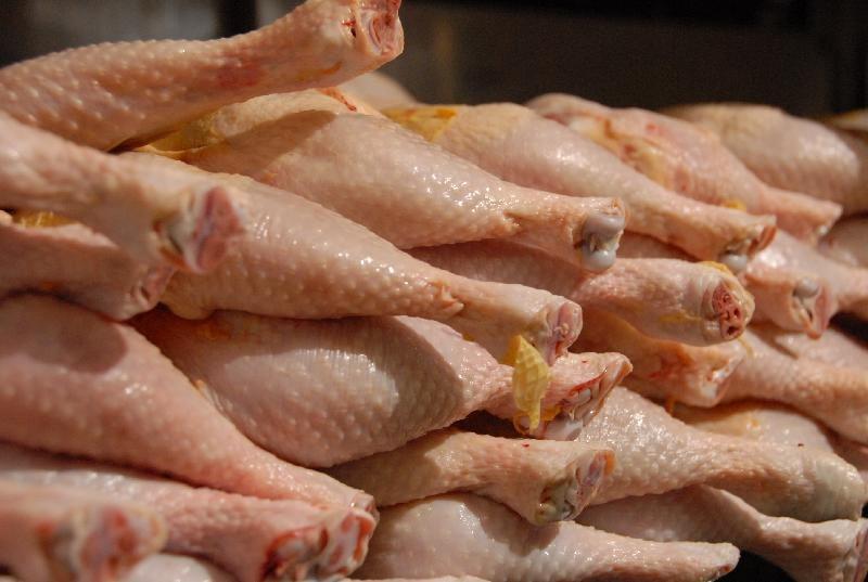 در 3 ماهه سوم سالجاری؛ تولید بیش از 190 تن گوشت سفید در امیدیه