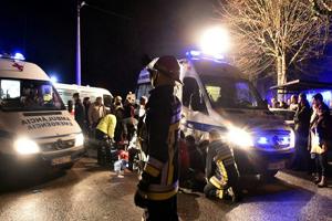 آتشسوزی در شمال پرتغال دهها کشته و مجروح برجا گذاشت