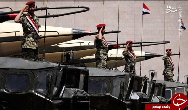 یمنیها چگونه معادلات نظامی را بهم زدند