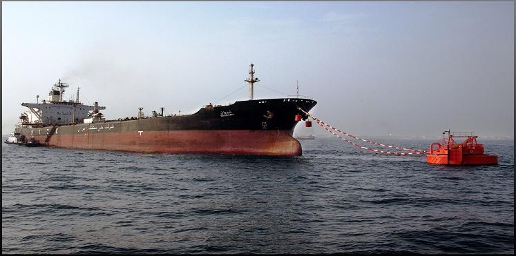 چگونه نفت به مقصد می رسد؟