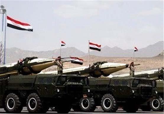 ارتش یمن شهر مرزی جیزان را هدف قرار داد