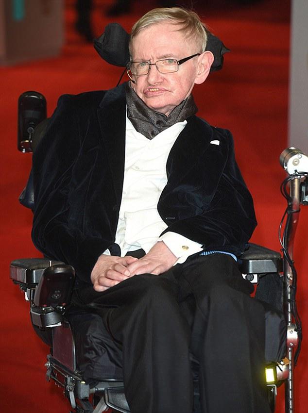 دانشمندان مطرح کردند: استیون هاوکینگ درگذشت/ بدل روباتیک جایگزین دانشمند فیزیک + تصاویر