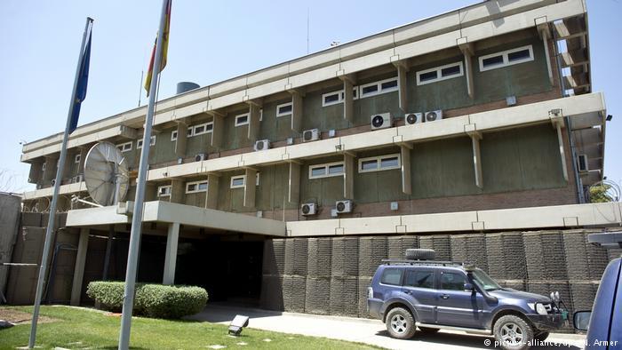 سفارتخانه آلمان در کابل به زودی بازگشایی می شود