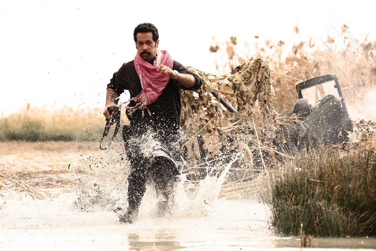 راز عاشقانه «ماهورا» در جشنواره فیلم فجر برملا میشود/// عکس شب