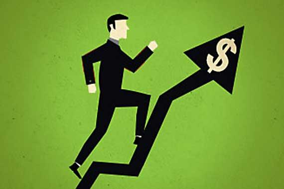 استارت آپی که شما را ثروتمند می کند