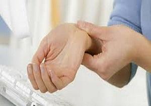 خبرنگار: جنیدی/اشتباه گرفتن عارضه دیسک گردن با مچ دست به دلیل مشابه بودن نوع درد آن
