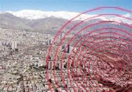 ایران در زمره کشورهای حادثه خیز است