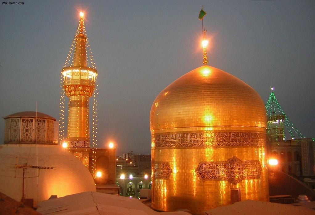 تمبر فاخر طلا با موضوع آستان مقدس امام رضا (ع) تولید میشود/ ساخت مدال گوزن زرد ایرانی در دستور کار خانه سکه ایران