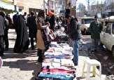 باشگاه خبرنگاران -فعالیت 1000 نفر دستفروش غیربومی در سطح استان اردبیل