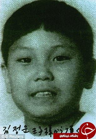 رهبر کره شمالی در دوره مدرسه چگونه بود؟ + تصاویر