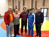 باشگاه خبرنگاران -حضور 4 داور از کشورمان در کلینیک داوران المپیکی