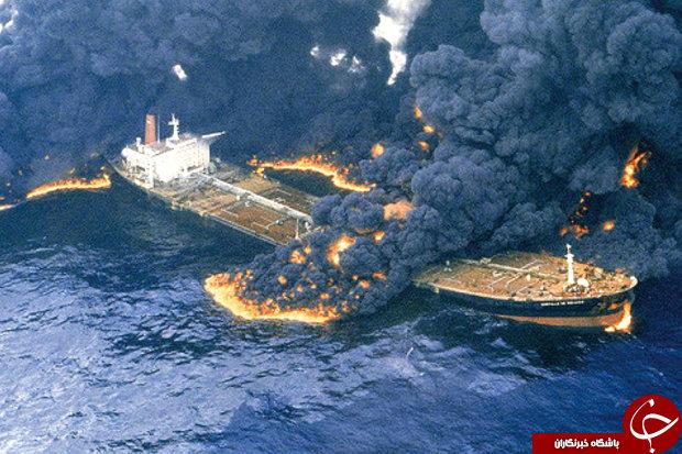 چرا نفتکش ایرانی «سانچی» دچارحادثه شد؟