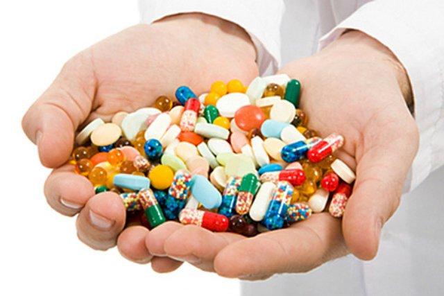 خود درمانی و مصرف خود سرانه دارو