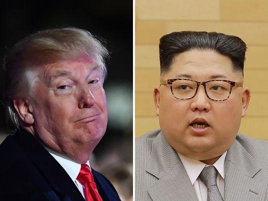 رسانه دولتی کره شمالی: ترامپ دچار «تشنج روانی» شده است
