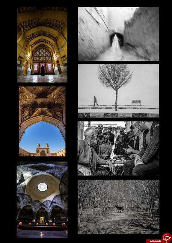 درخشش اعضا کانون پرورش کرمانشاه در جشنواره خیام + تصویر