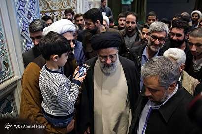 باشگاه خبرنگاران -همایش «شهید نواب صفوی، طلبه مؤمن انقلابی» در مشهد مقدس