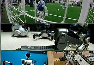 باشگاه خبرنگاران -ثبت نام مدرسه رباتیک دانشگاه صنعتی امیرکبیر آغاز شد