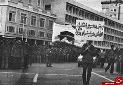 از آتش زدن پرچم برای گرفتن «شیتیل» تا منافقینی در نقش «مزدور اجارهای» آل سعود + تصاویر