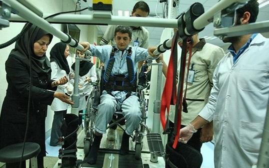 کمبود امکانات بستری مهم ترین مشکل معلولان در حوزه توانبخشی