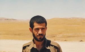باشگاه خبرنگاران -سرداری که هنوز هم از حضور در میدان نبرد دست نمیکشد! +تصاویر