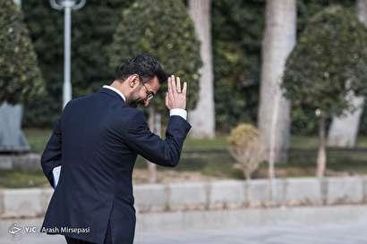 باشگاه خبرنگاران -جلسه هیئت دولت