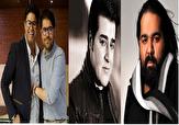 باشگاه خبرنگاران -4 خواننده پاپ برای ایران می خوانند